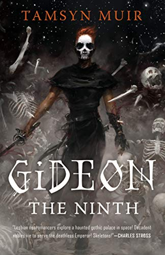 Cover of Gideon the Ninth